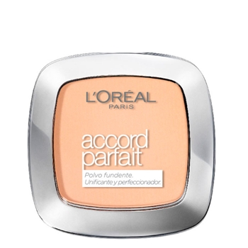 L'Oréal Accord Parfait Polvos Compactos Nº 4.N Beige