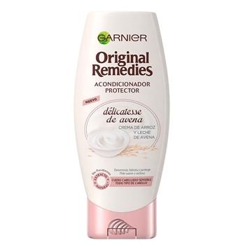 Original Remedies Délicatesse de Avena Acondicionador Hidratante Protector 200 ml