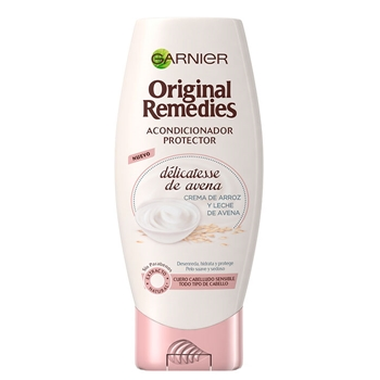 Original Remedies Délicatesse de Avena Acondicionador Hidratante Protector 250 ml
