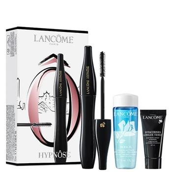 Lancôme Hypnôse Mascara Estuche Nº 01 Noir + Bi Facil 30 ml + Effacernes Longue Tenue SPF30