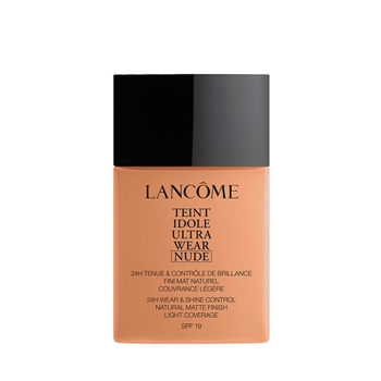 Lancôme Teint Idole Ultra Wear Nude Nº 035 Biege Dore