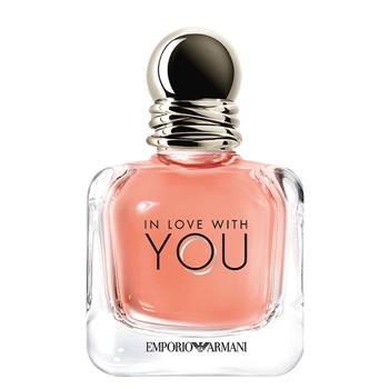 Armani IN LOVE WITH YOU 50 ml Vaporizador