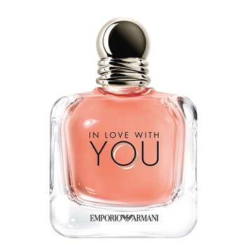 Armani IN LOVE WITH YOU 100 ml Vaporizador