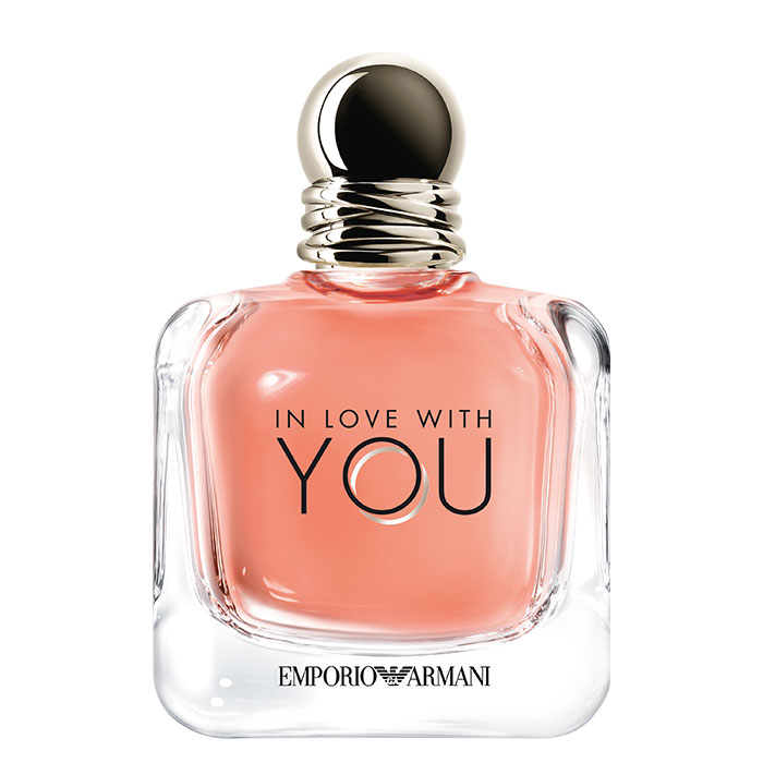 426844870742b Armani IN LOVE WITH YOU 100 ml Vaporizador