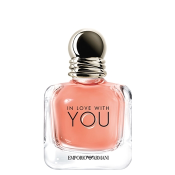 Armani IN LOVE WITH YOU 30 ml Vaporizador