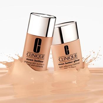 Even Better Glow Light Reflecting Makeup de CLINIQUE
