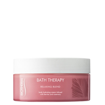 Bath Therapy Relaxing Blend Hydrating Cream de BIOTHERM