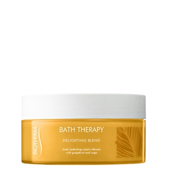 Bath Therapy Delighting Blend Hydrating Cream de BIOTHERM