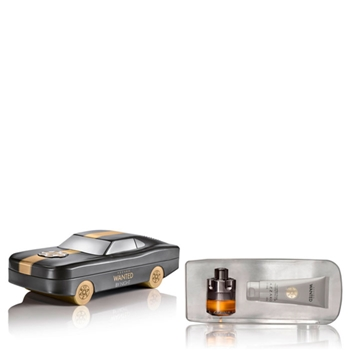 Azzaro Wanted by Night Estuche 50 ml Vaporizador + Gel de Ducha Integral 100 ml