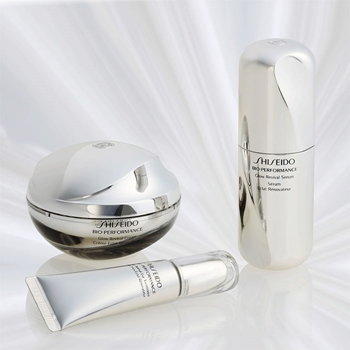 Bio-Performance Glow Revival Cream de Shiseido