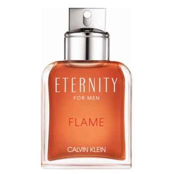 Calvin Klein ETERNITY FLAME For Men 100 ml Vaporizador