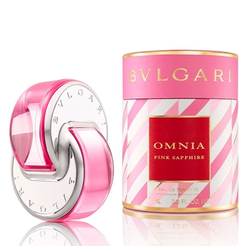 "Omnia Pink Sapphire ""Candy Edition"" de Bulgari"