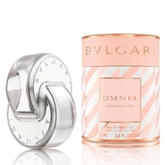 "Omnia Crystalline ""Candy Edition"" de Bulgari"