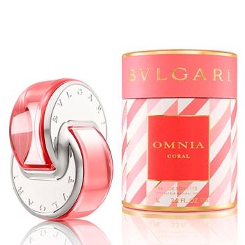 """Bulgari Omnia Coral """"Candy Edition"""" 65 ml Vaporizador"""