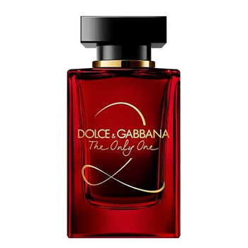 Dolce & Gabbana THE ONLY ONE 2 100 ml Vaporizador