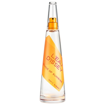 """L'EAU D'ISSEY """"Shade of Sunrise"""" de Issey Miyake"""