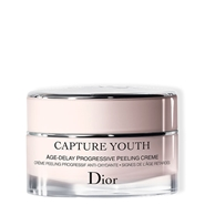 CAPTURE YOUTH Crema Peeling de Dior