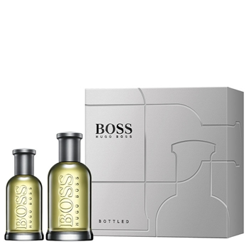 Hugo Boss BOSS BOTTLED Estuche 100 ml Vaporizador +30 ml Vaporizador