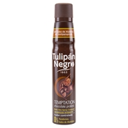 Temptation Chocolate Praliné Desodorante Spray de Tulipán Negro