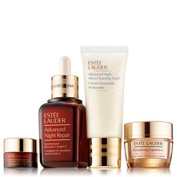 Estée Lauder ADVANCED NIGHT REPAIR SYNCHRONIZED RECOVERY COMPLEX II Estuche 50 ml + 3 Productos