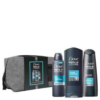 DOVE Men+Care Estuche 4 Productos