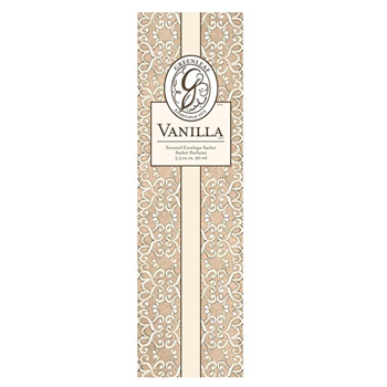 Greenleaf Sachet Vainilla Mediano 90 ml