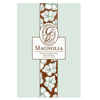 Greenleaf Sachet Magnolia Grande 115 ml