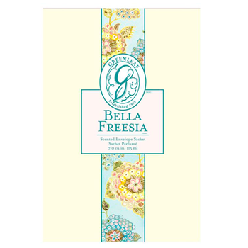 Greenleaf Sachet Bella Freesia Grande 115 ml