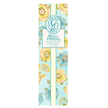 Sachet Bella Freesia de Greenleaf