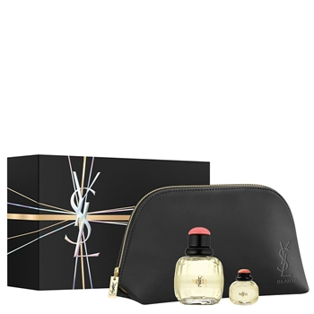 Yves Saint Laurent PARIS EDT Estuche 75 ml Vaporizador + 7,5 ml + Neceser