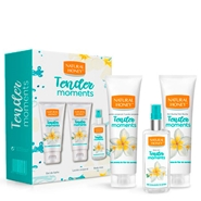 Tender Moments Estuche de Natural Honey