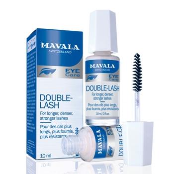 Mavala Double-Lash Tratamiento Pestañas 10 ml