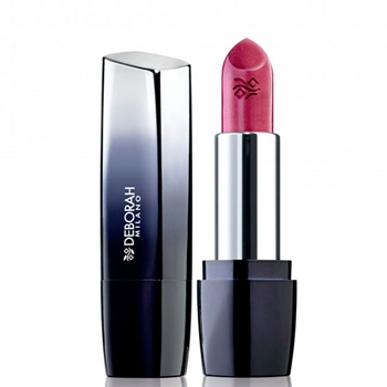 "DEBORAH Milano Red Metal Lipstick ""Limited Edition"" Nº 04 Red Fuchsia"