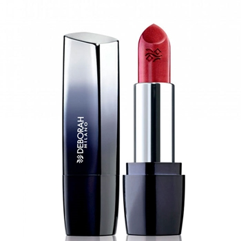 "DEBORAH Milano Red Metal Lipstick ""Limited Edition"" Nº 06 Red"