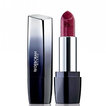 "DEBORAH Milano Red Metal Lipstick ""Limited Edition"" Nº 07 Brown"