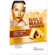 Gold Mask Peel Off Brightens The Skin de IDC INSTITUTE