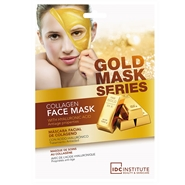 GOLD MASK COLLAGEN FACE MASK de IDC INSTITUTE