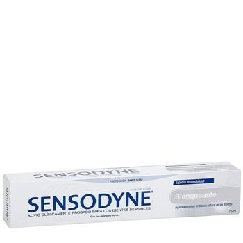 Sensodyne Blanqueante Pasta Dentífrica 75 ml