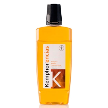 Kemphor Enjuague Bucal Encías 500 ml