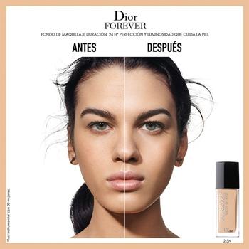 DIOR FOREVER SKIN GLOW de Dior