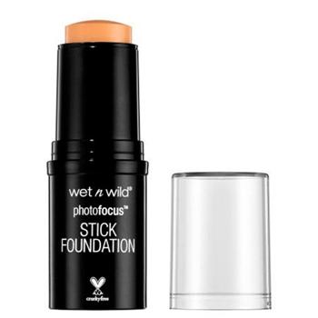 Wet N Wild Photo Focus Stick Foundation Nº 862B