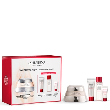 Shiseido Bio-Performance Advanced Super Revitalizing Cream Estuche 50 ml + 3 Productos