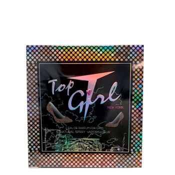AQC Fragances Top Girl New York EDP 30 ml