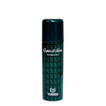 Victor Acqua di Selva Desodorante Spray 200 ml Vaporizador