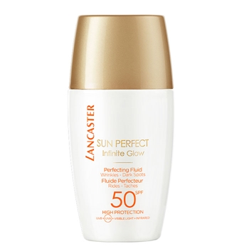 LANCASTER Sun Perfect Perfecting Fluid SPF50 30 ml