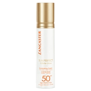 Sun Perfect Illuminating Cream SPF50 de LANCASTER
