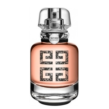 """Givenchy L'INTERDIT """"Edition Couture"""" 50 ml"""