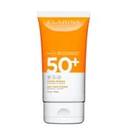 Crème Solaire SPF50+ de Clarins