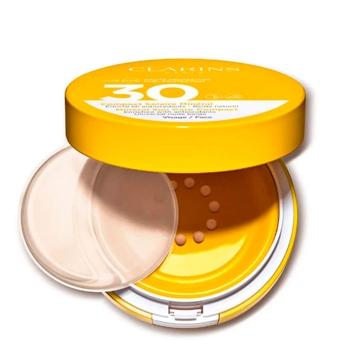 Compact Solaire Minéral SPF30 de Clarins