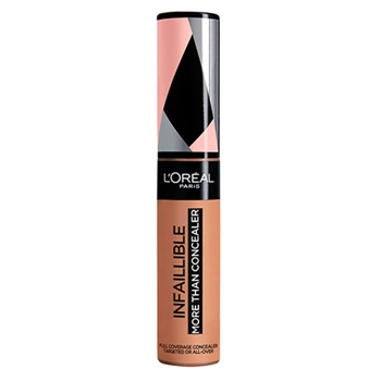 L'Oréal Infallible More Than Concealer Nº 337 Almond